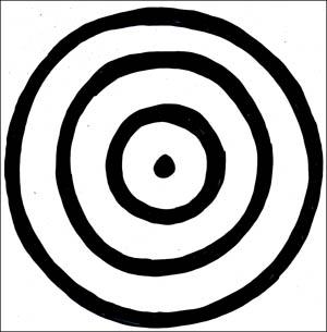 KIMONO CIRCLE 4x4