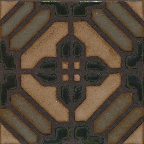 Lattice Deco  Brenna Color Palette  Comes in 6x6 and 8x8