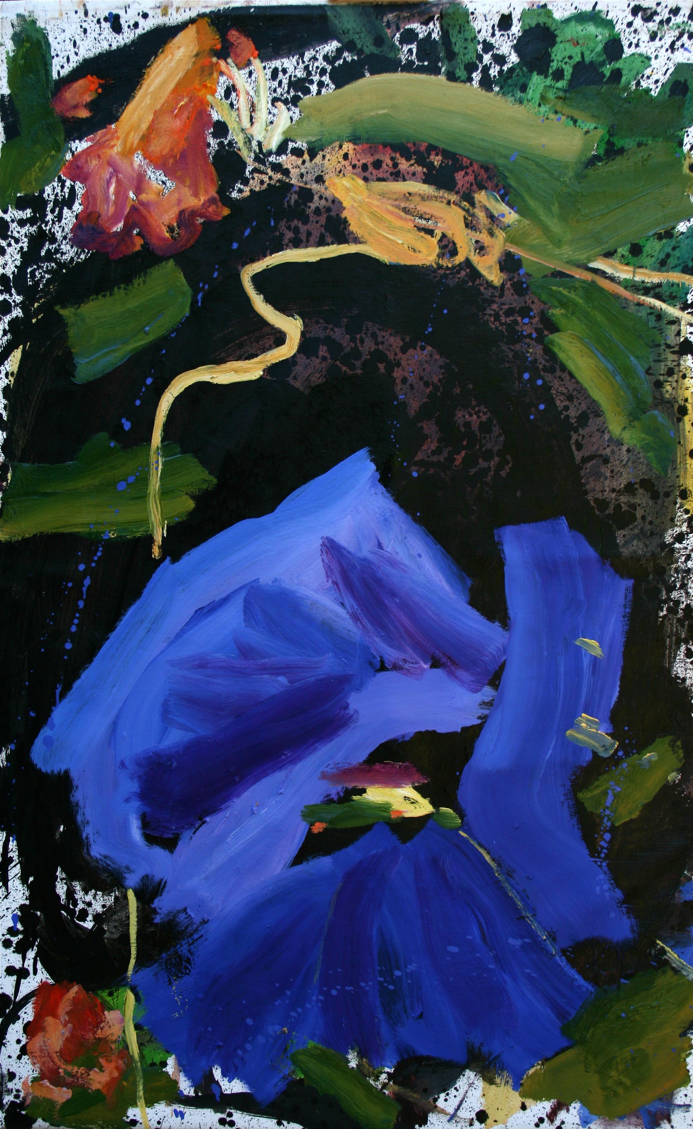 4 2011 Oil on linen 130 x 81 cm.JPG