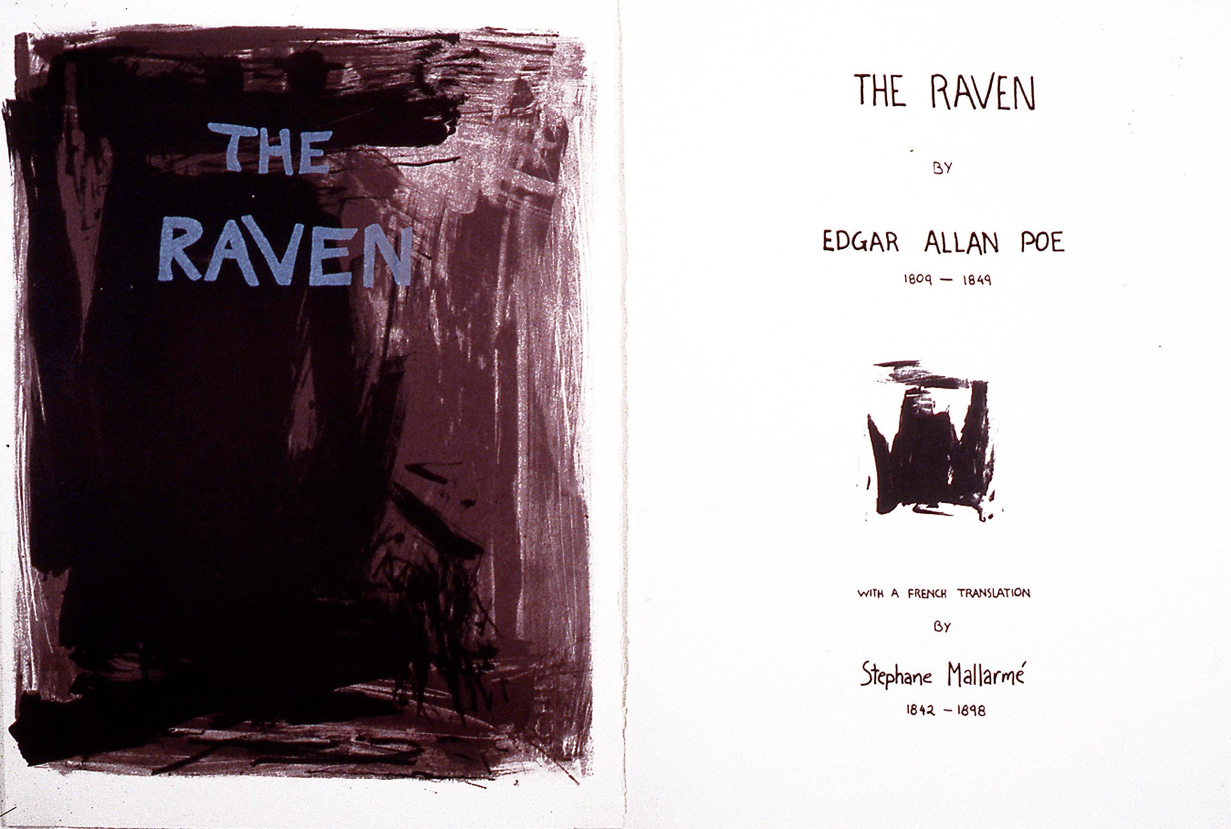 1 the raven cover 1991 Illustrated book 38x56cm copy.jpg