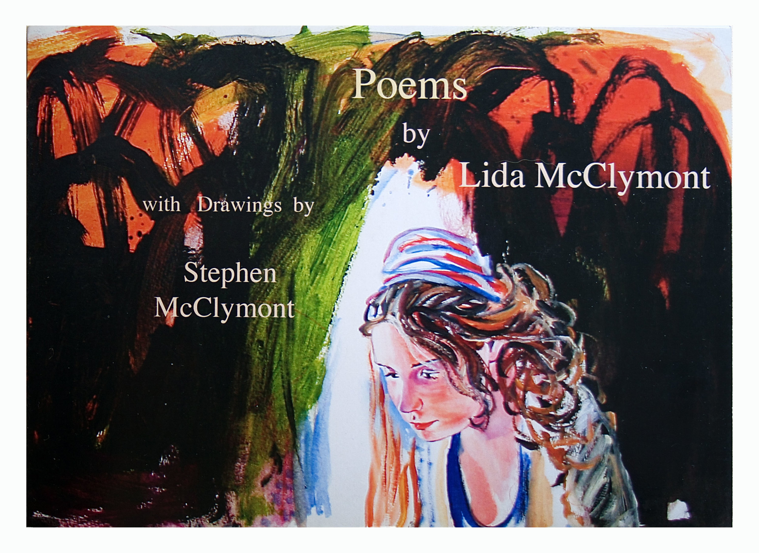 Lida's Poems by Lida McClymont