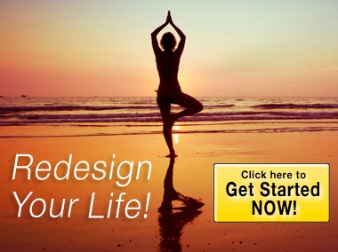 Redesign Your Life! - Learn More