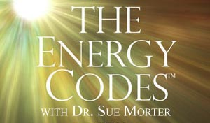 The Energy Codes with Dr. Sue Morter