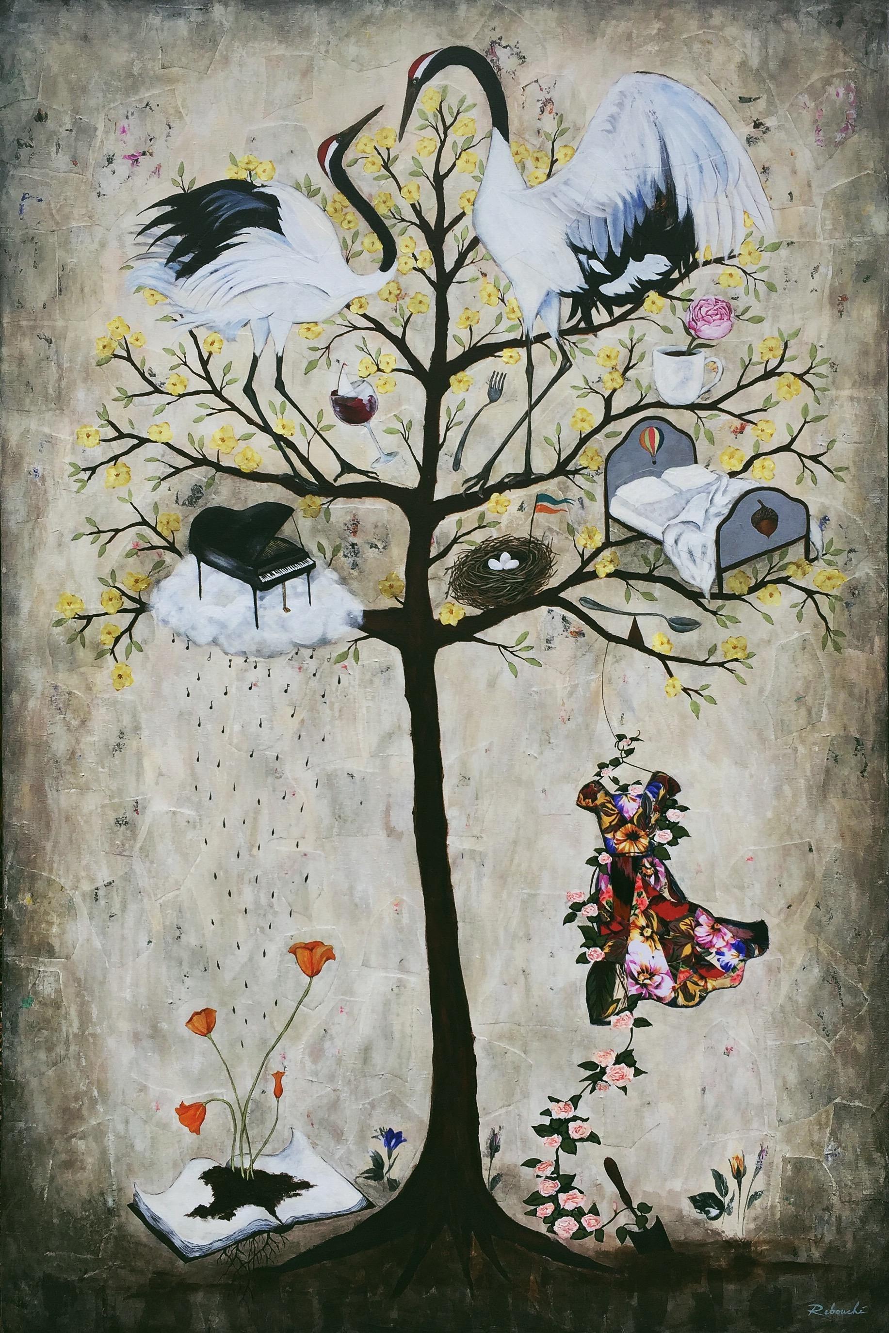 Krueger Family Tree