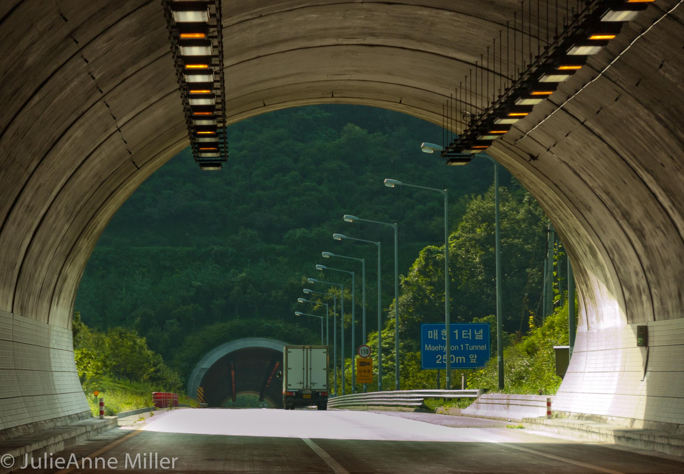 Road to Danyang