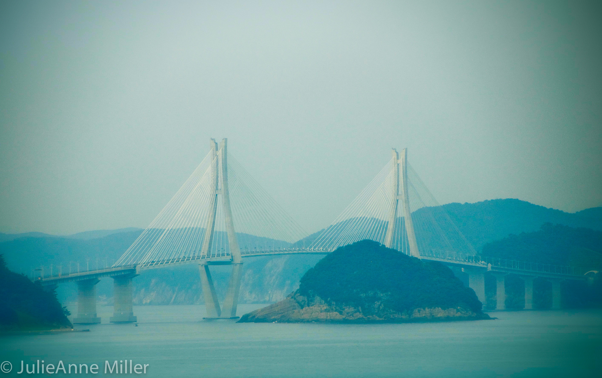 Geoje Bridge