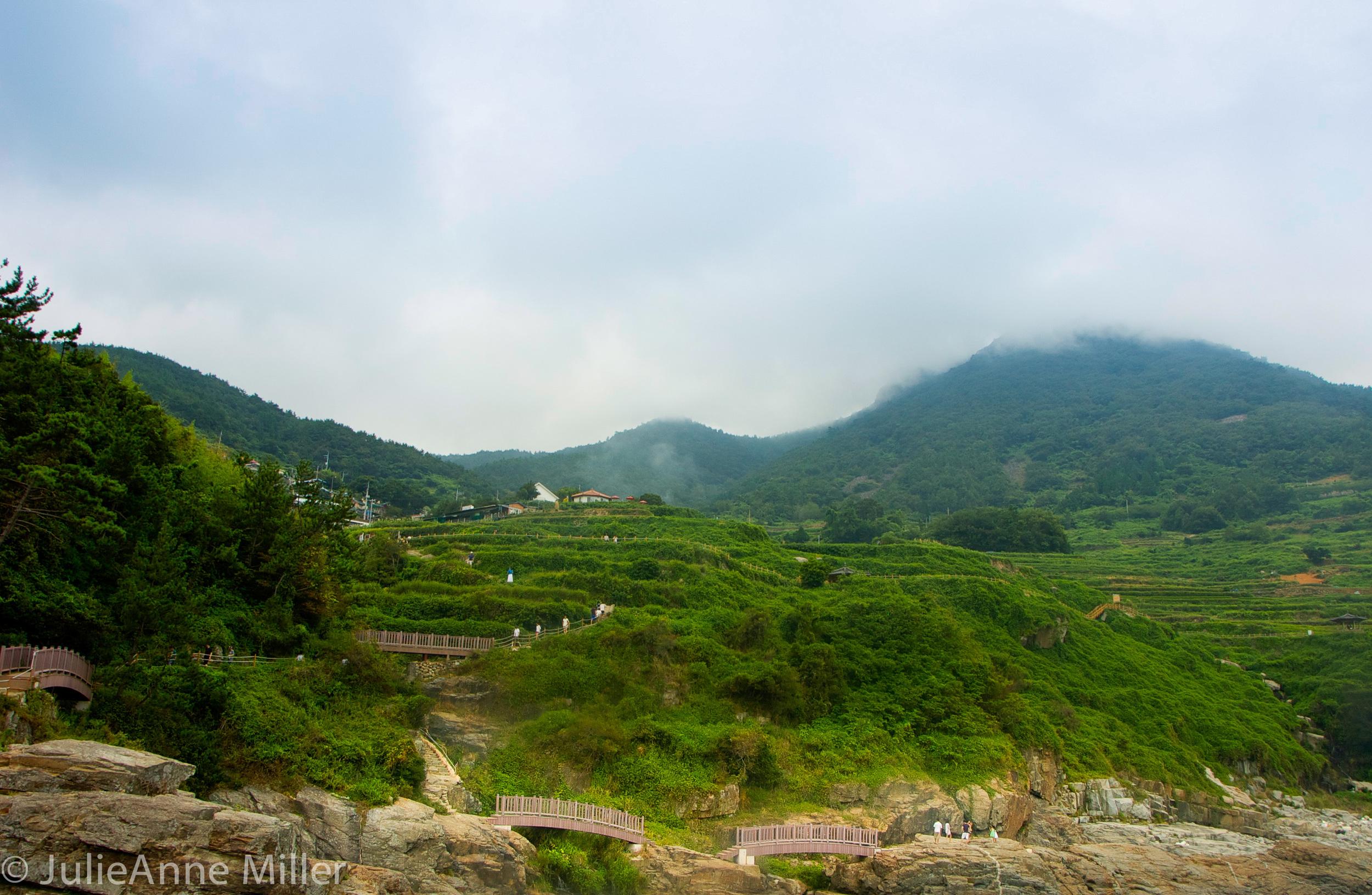 Gacheon Village