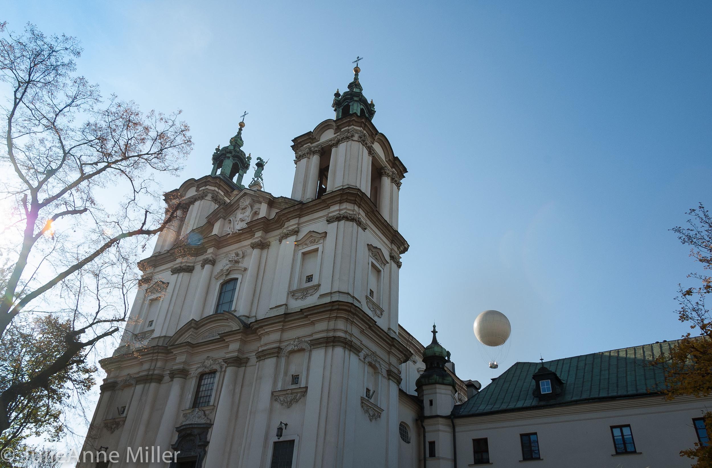 Church of St. Stanislaw