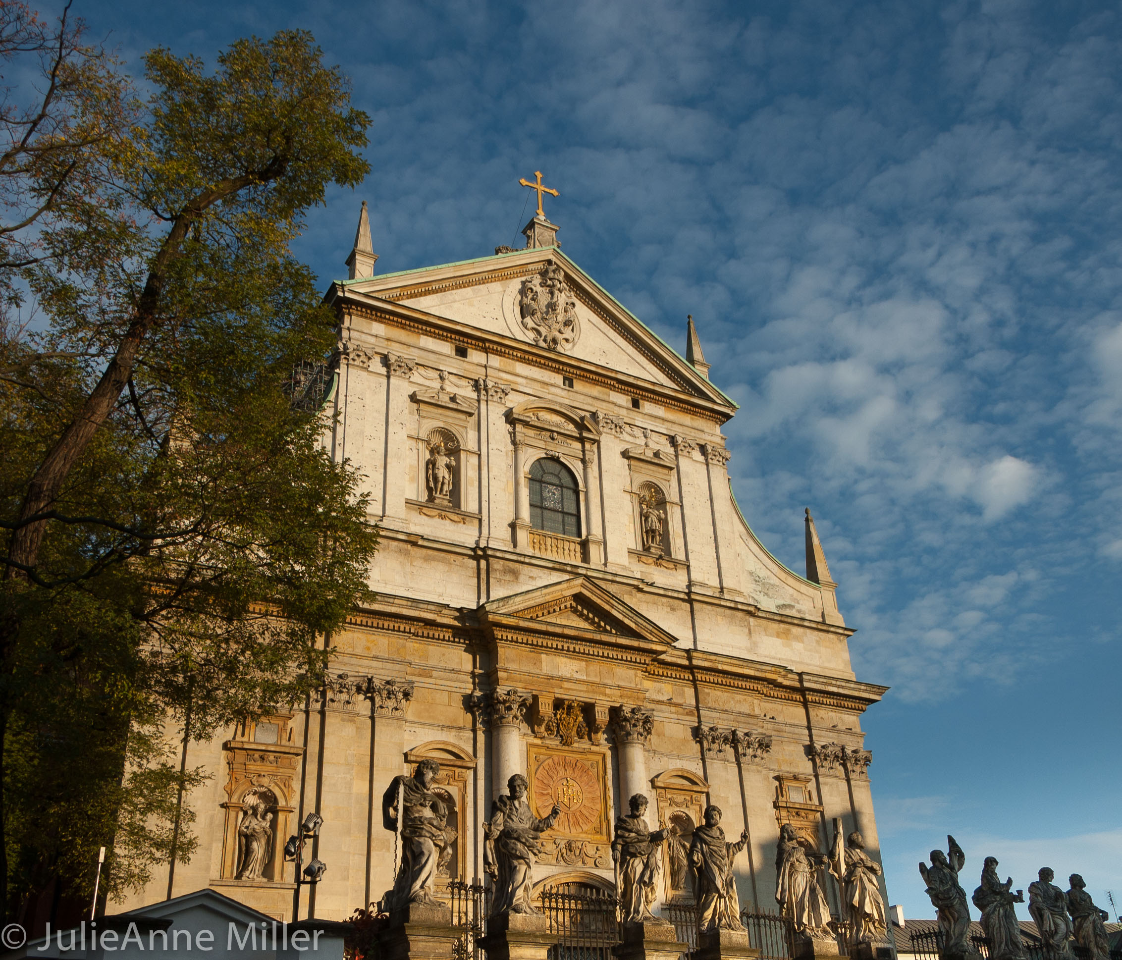 Sts. Peter and Paul Catholic Church