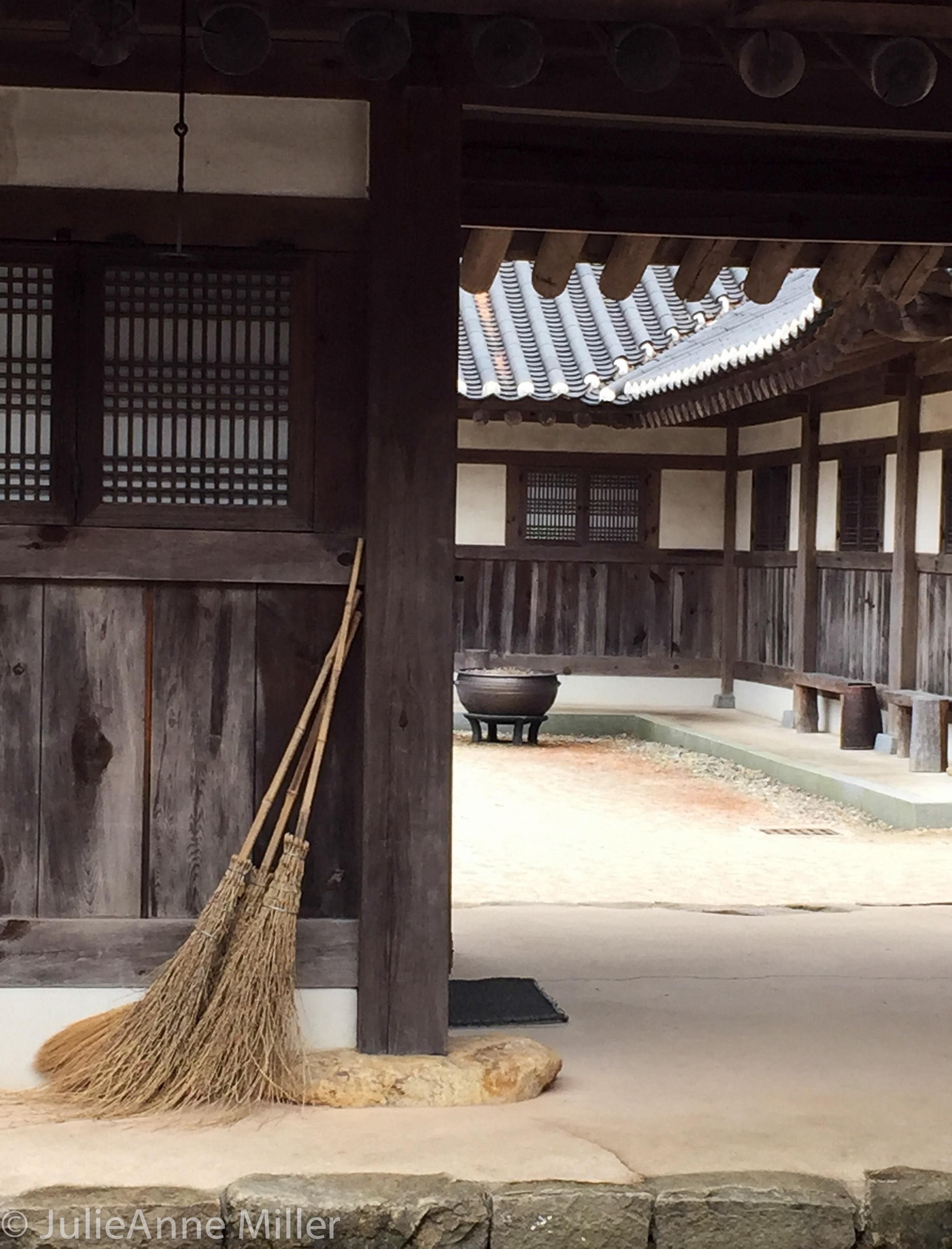 Sunchon Wild Tea House, South Korea