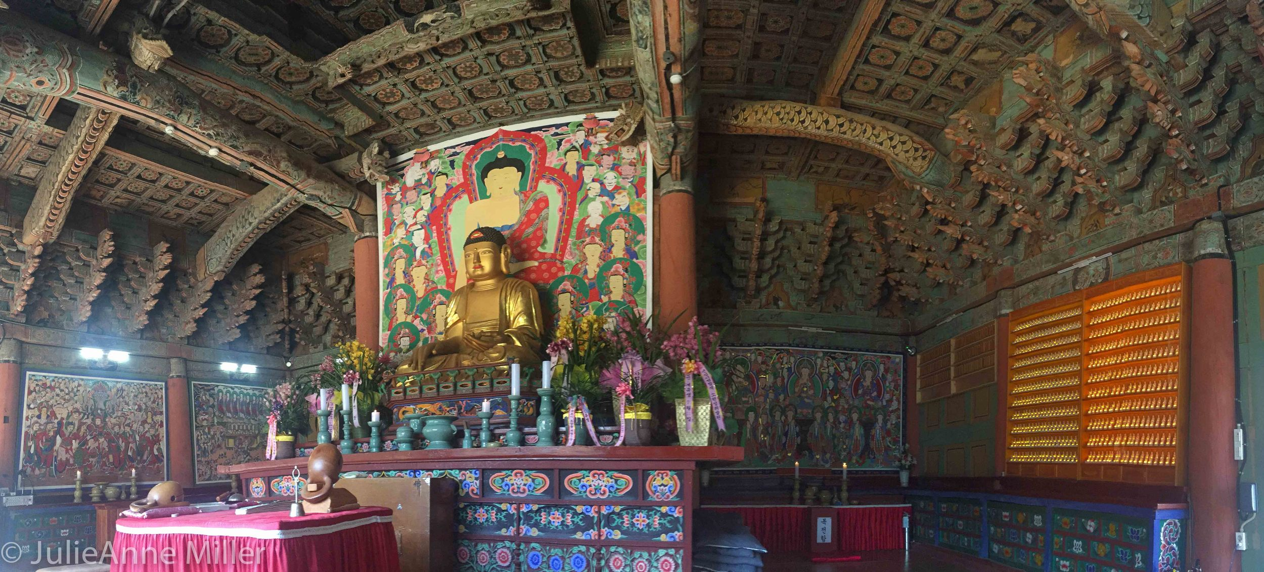 inside great hall