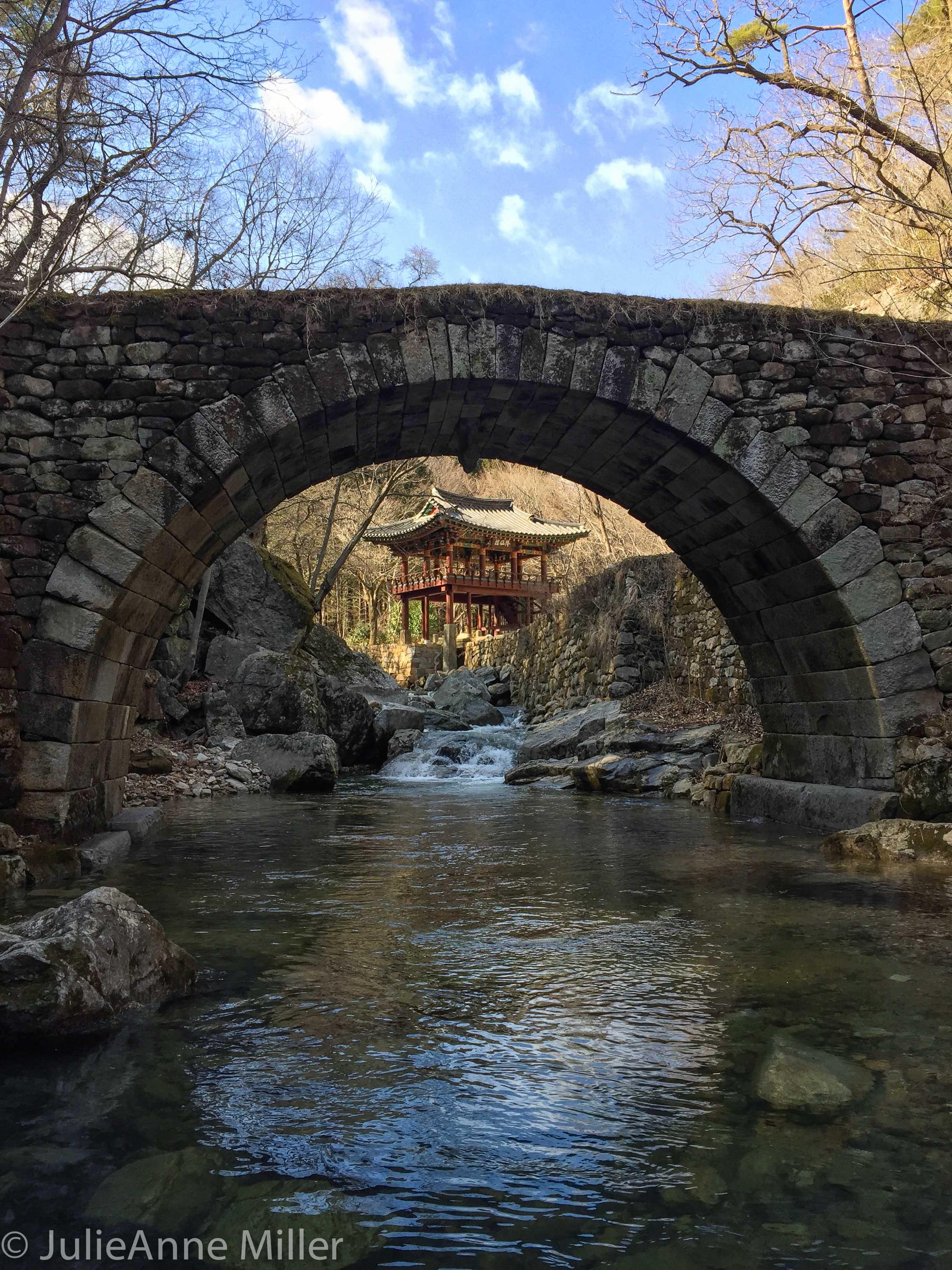 seungseongyo bridge