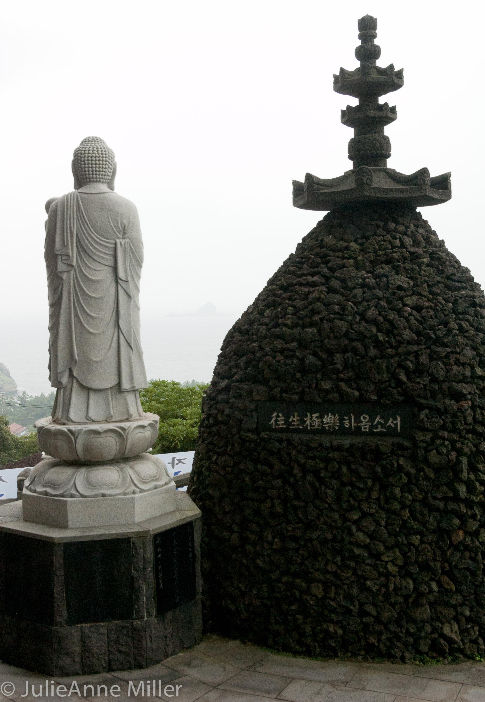 Sanbang Temple