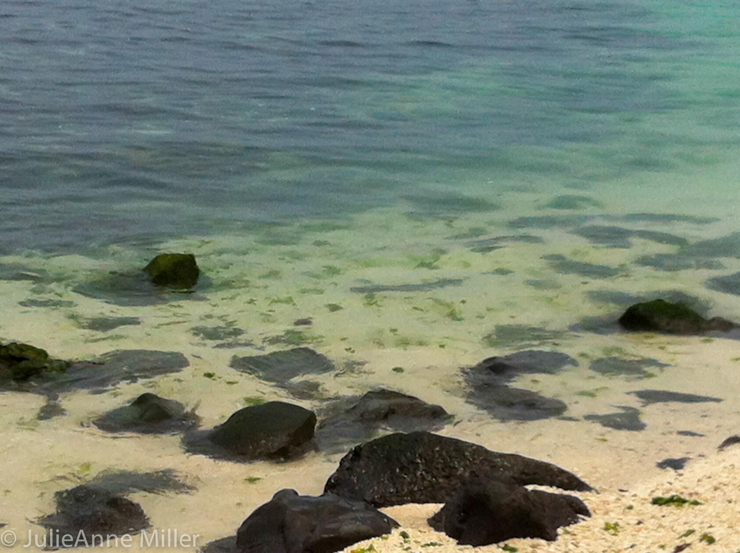 Udo sea