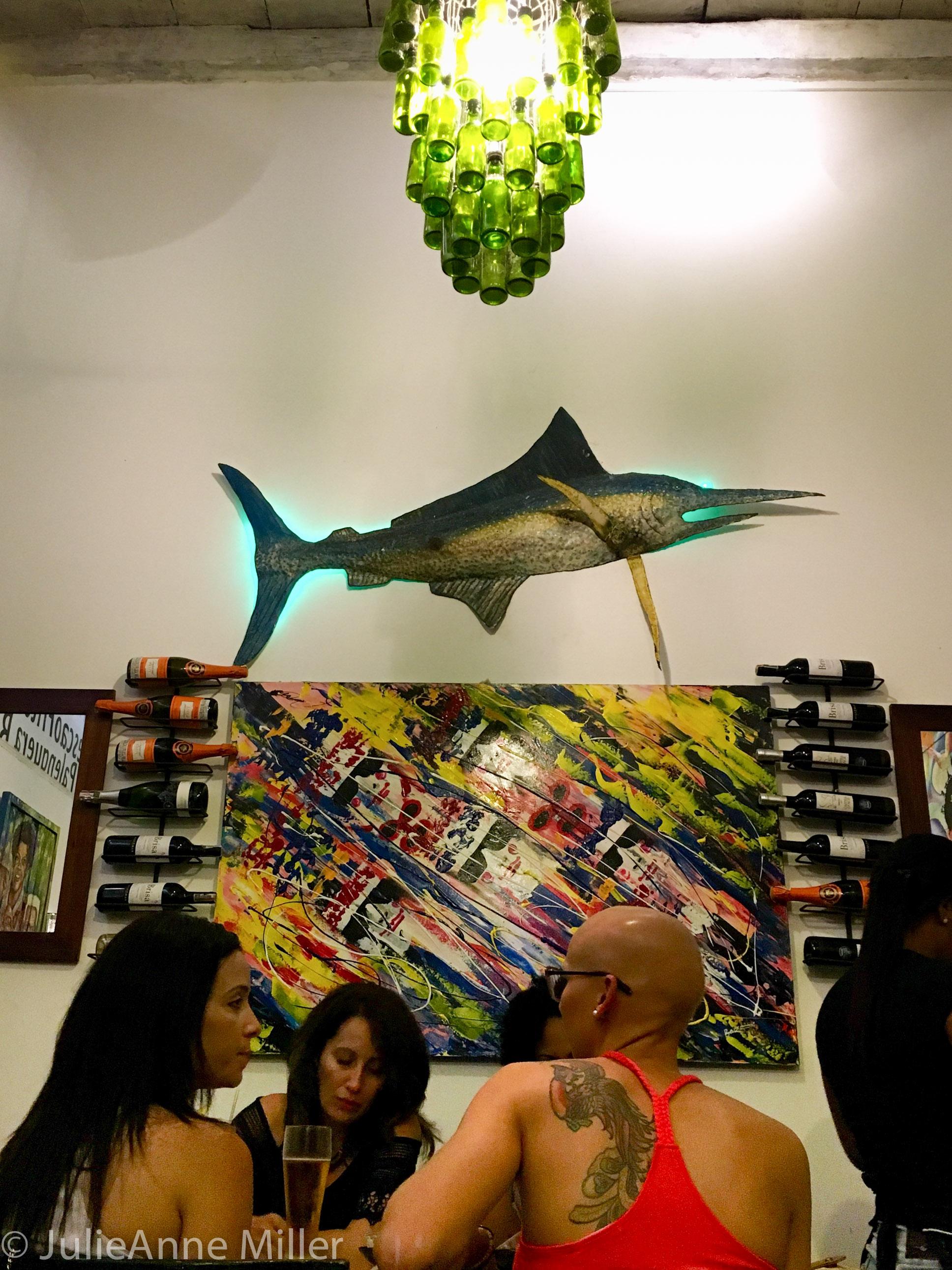 La Mulata restaurant guests.jpg