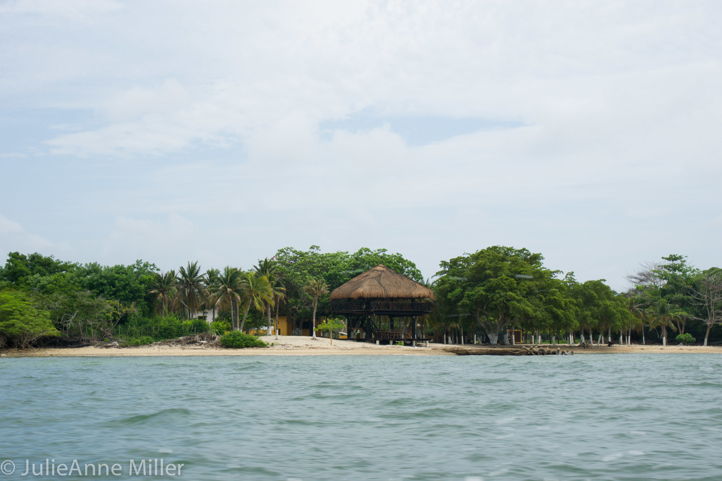 Rosario Islands National Park