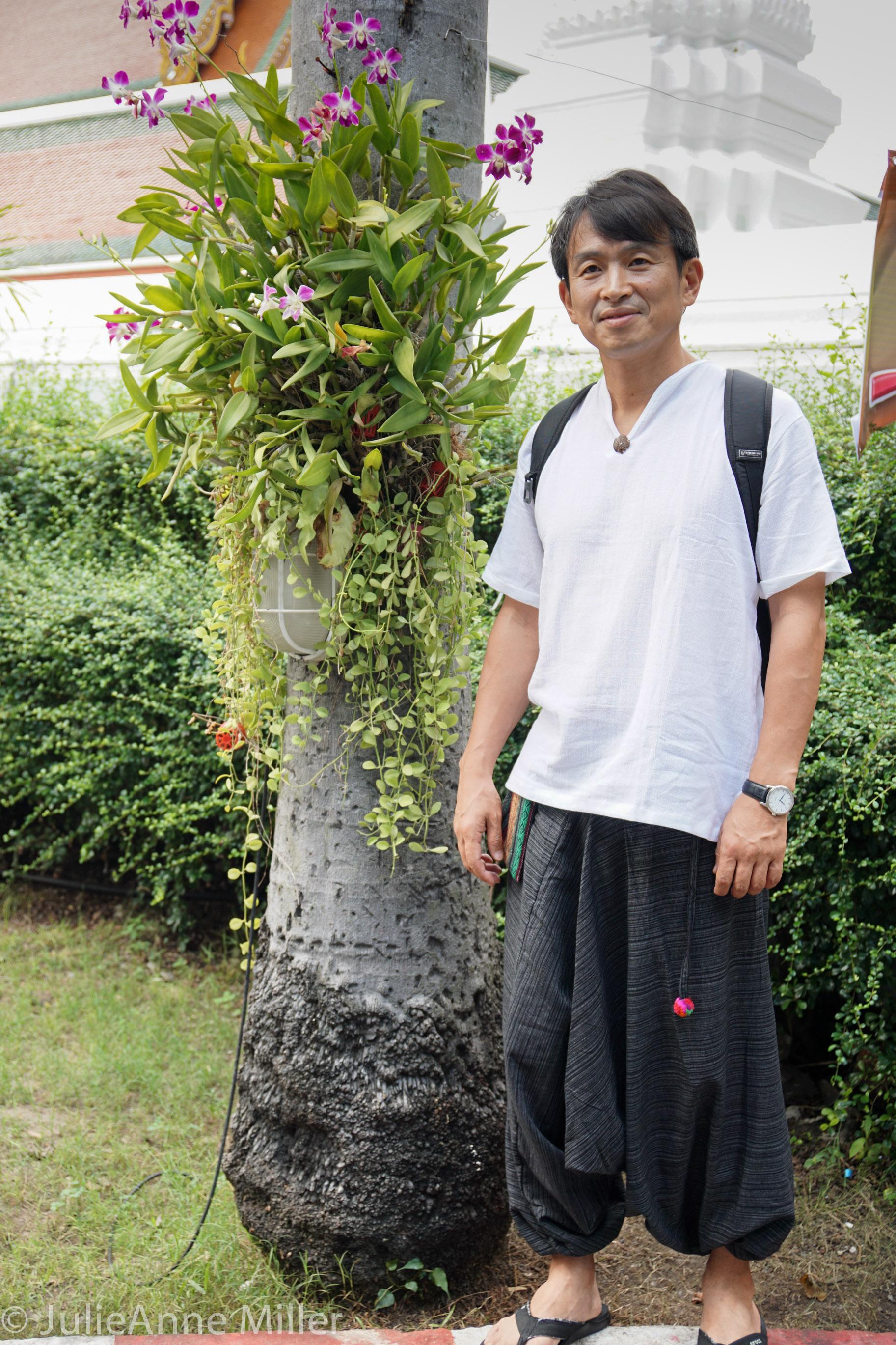 Thai pret a porter