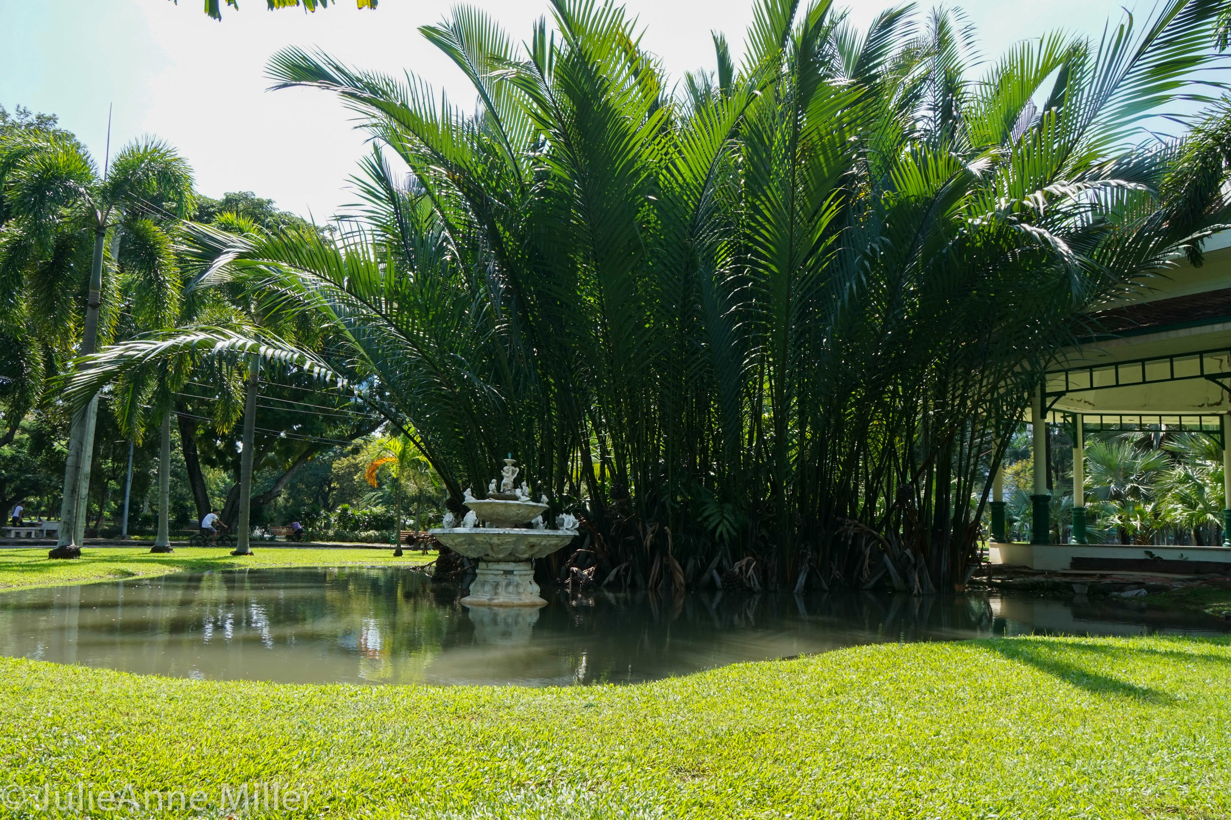 Lumpini Park