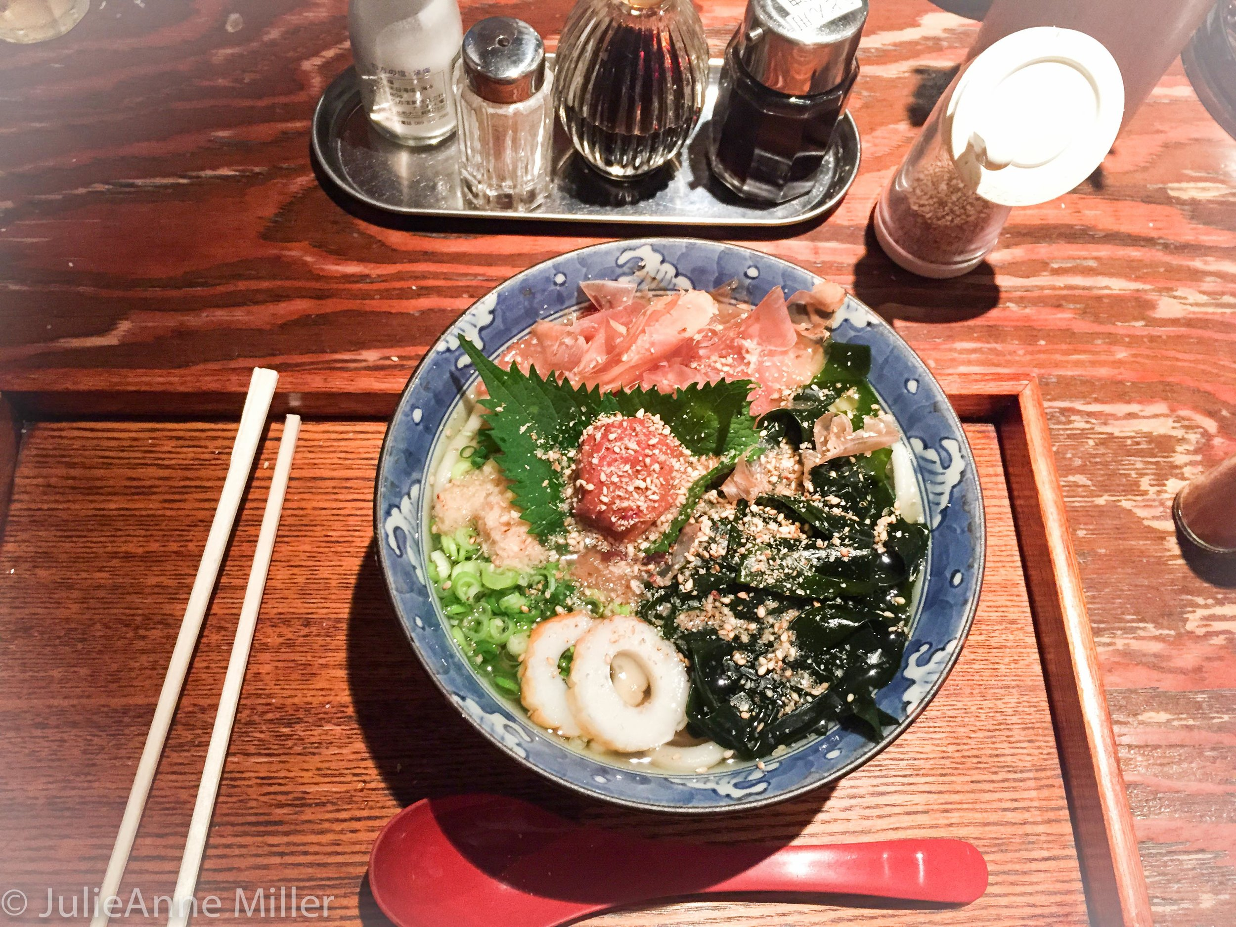 Norabow Udon