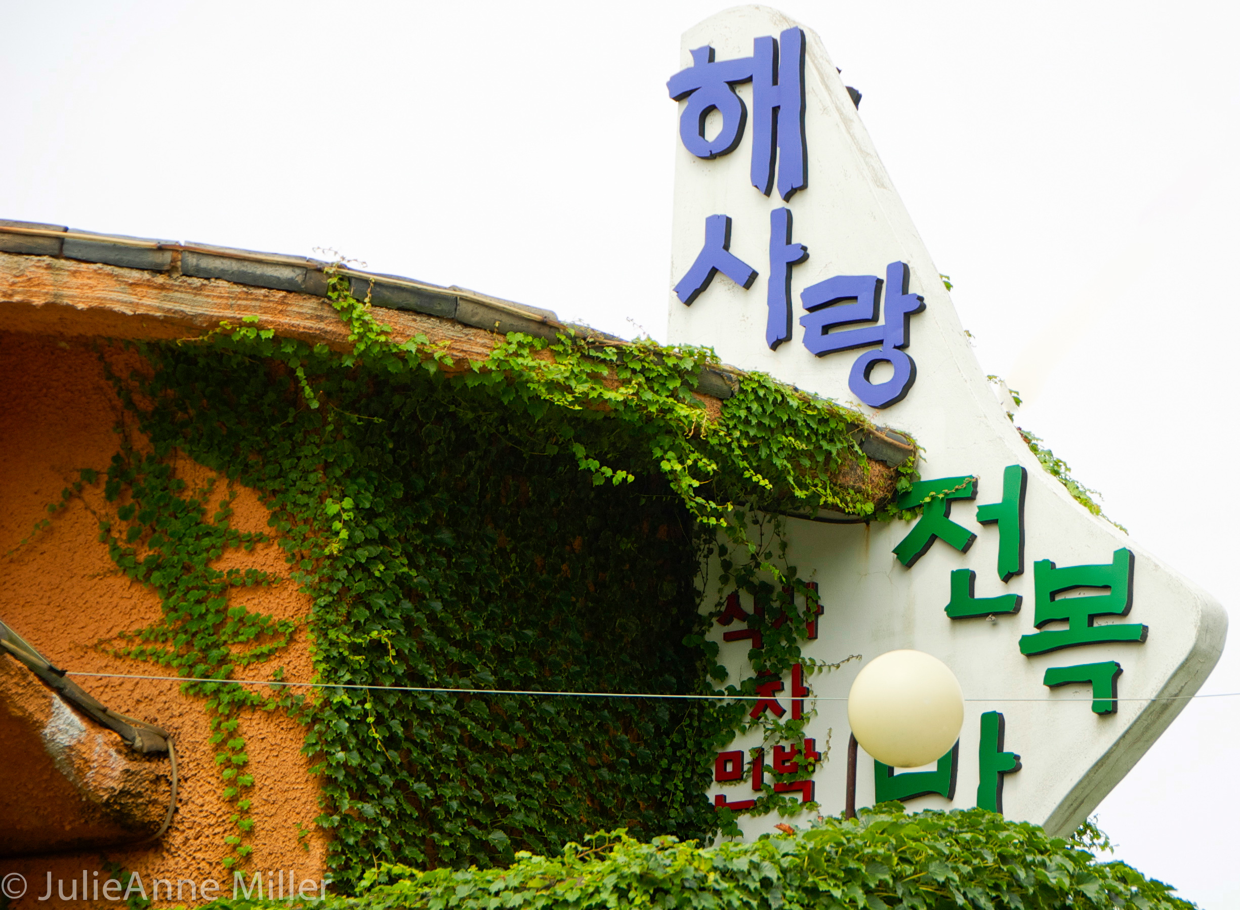 Sea Love Pension House, Namhae