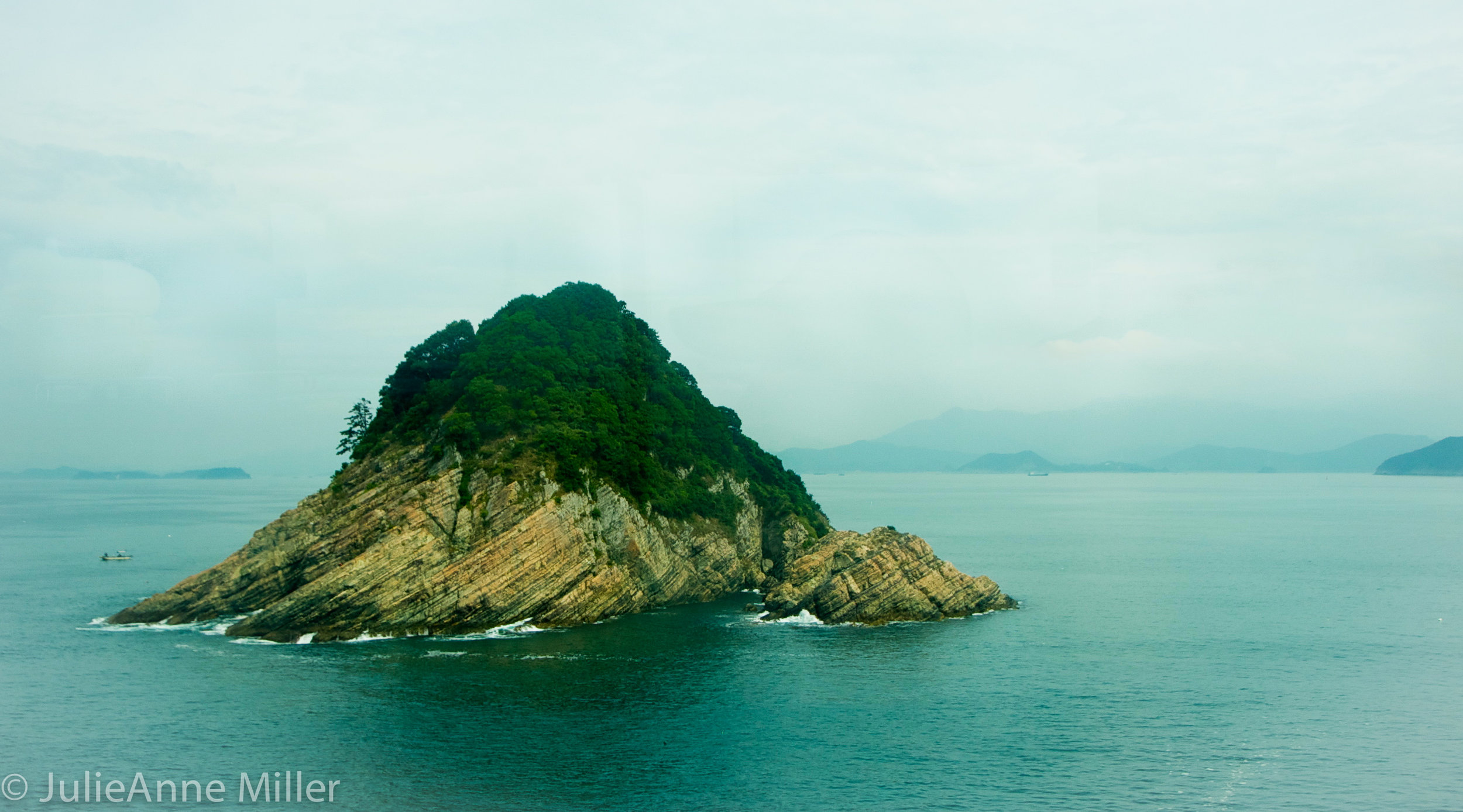 Geoje, South Korea