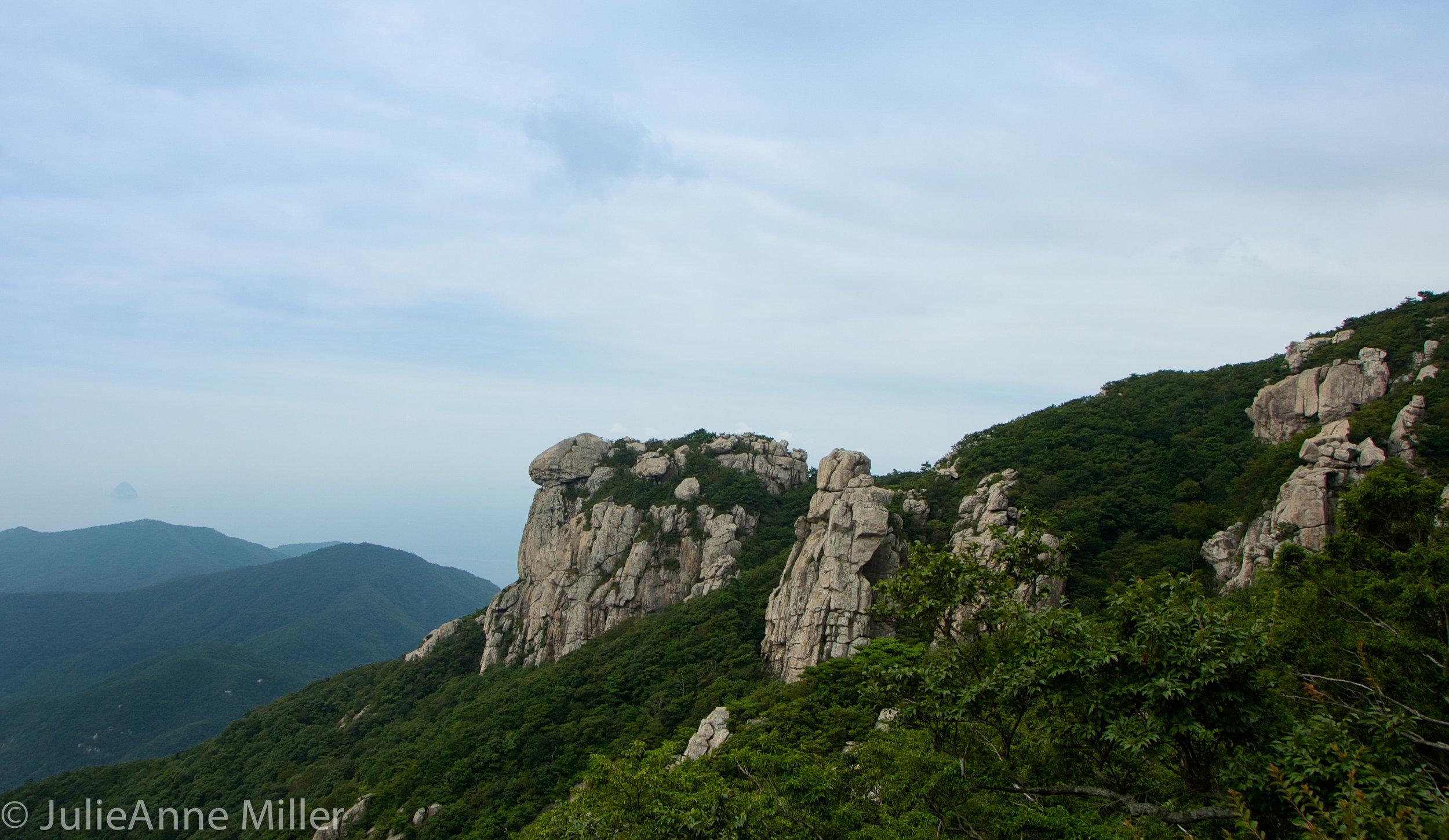 Geumsan Mountain