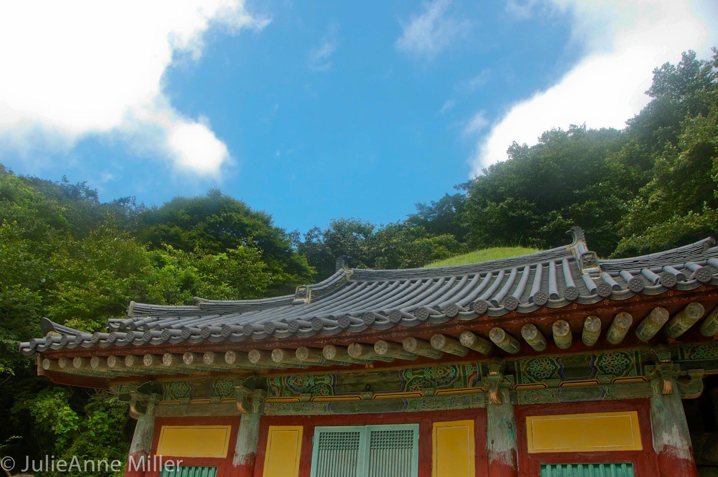 Seokkuram, Korea