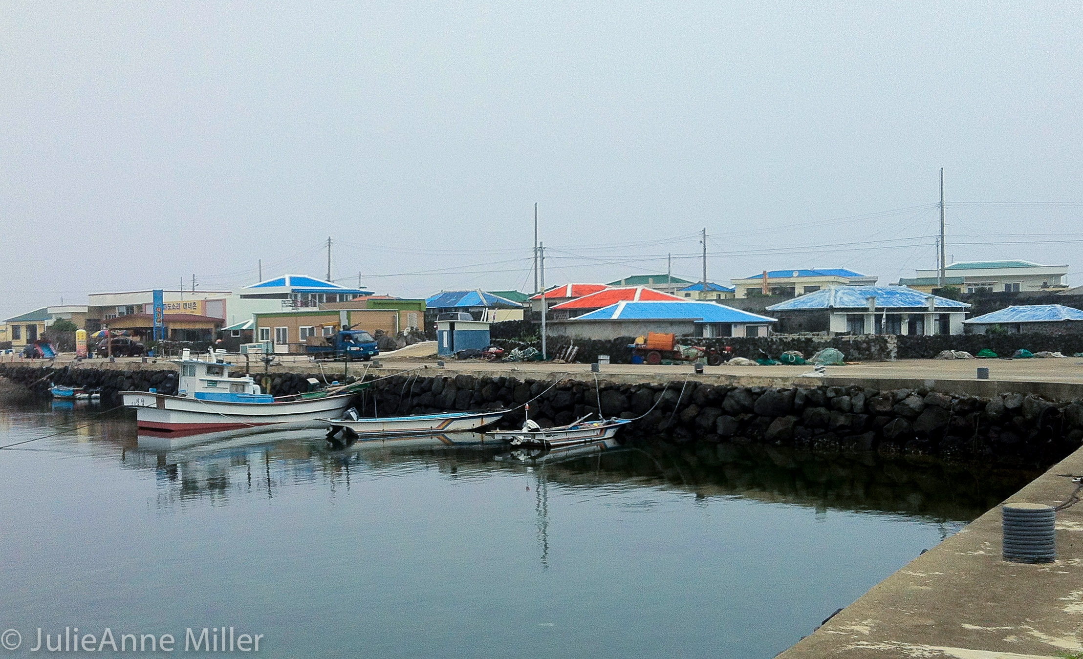 Udo Island, Jeju-do, South Korea
