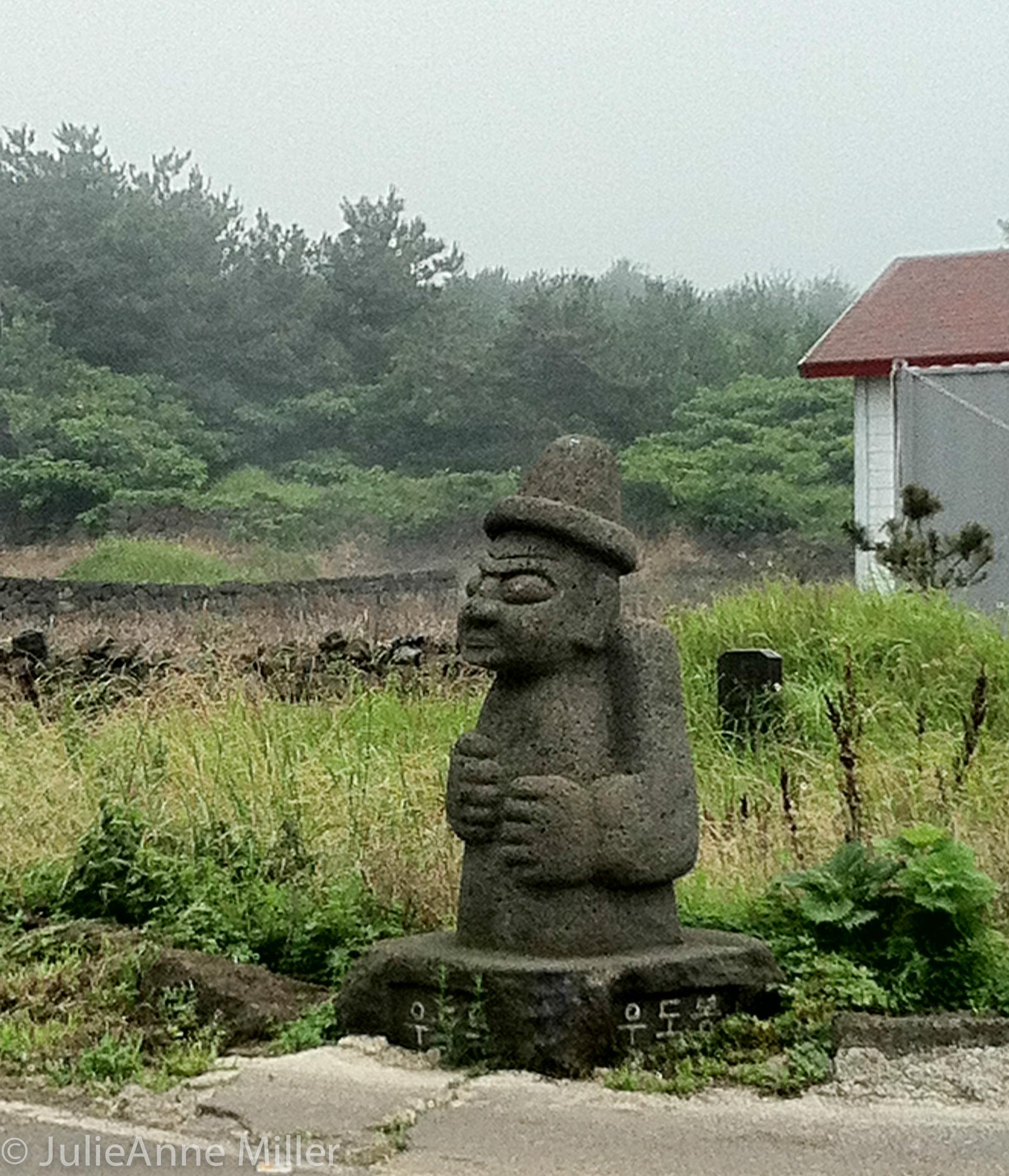Udo Island, South Korea
