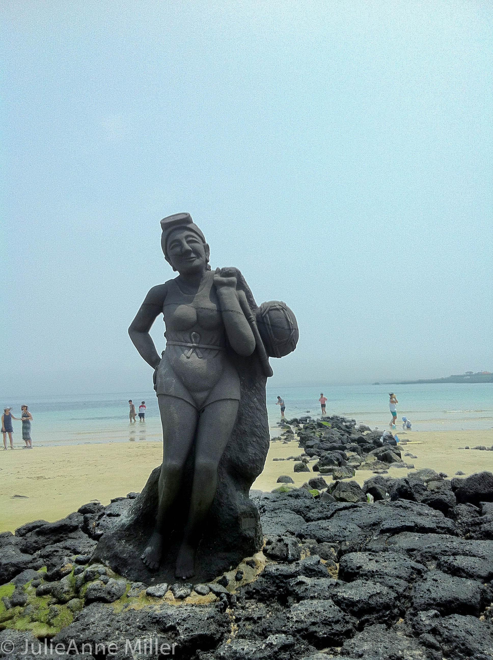 Hagosudong Beach, Udo, Korea