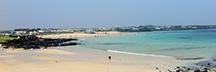 BEACHES -