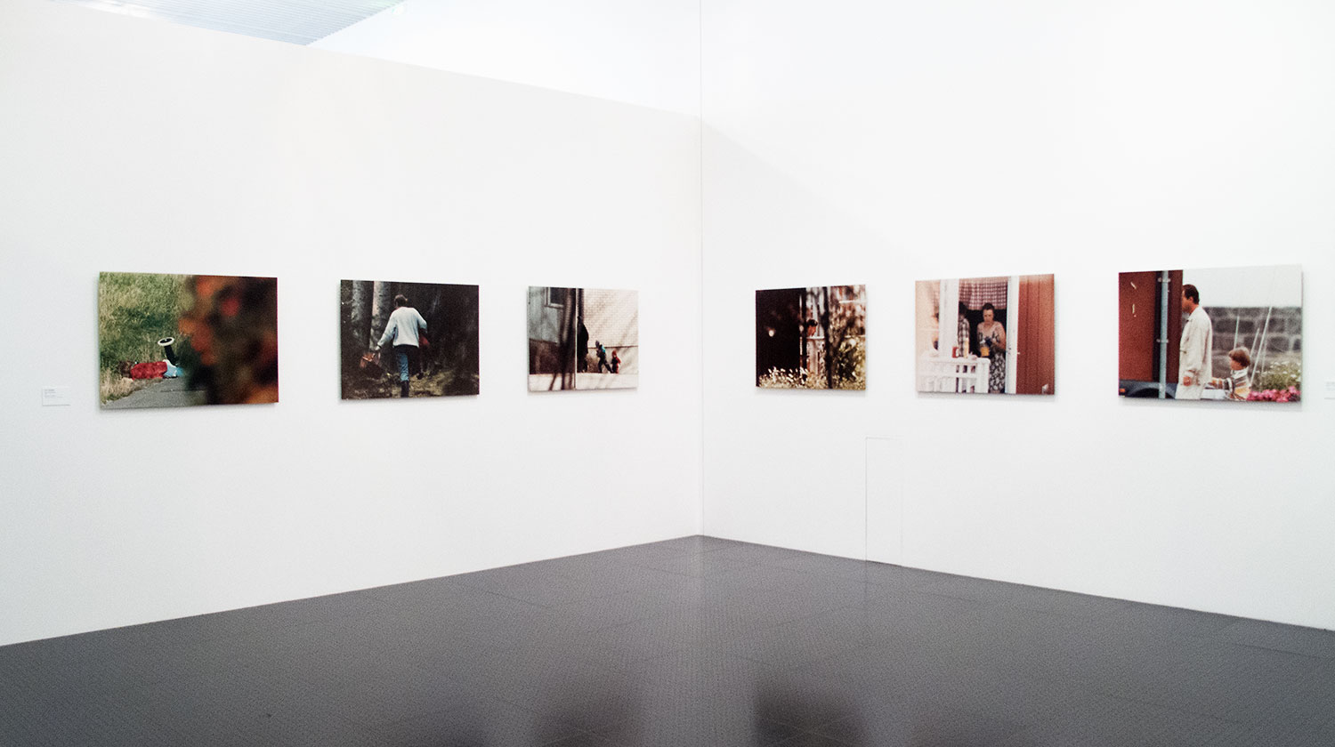 Pictures of a Family, Centre Pompidou - Metz