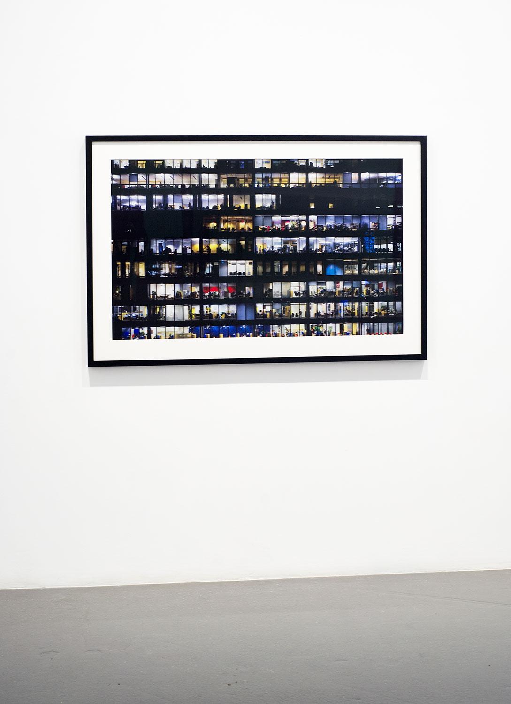 """Installation image, """"2014"""" Galleri Magnus Karlsson"""
