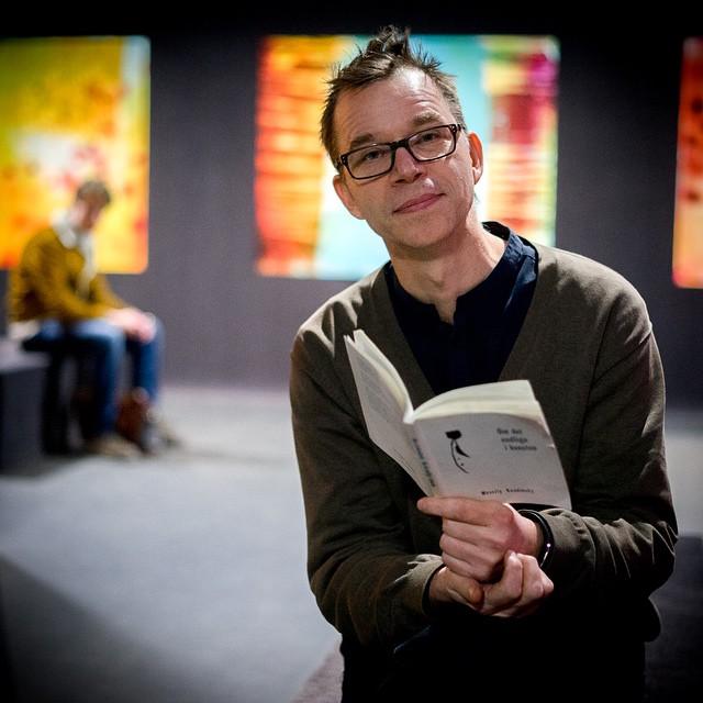 Photo: Göran Segeholm