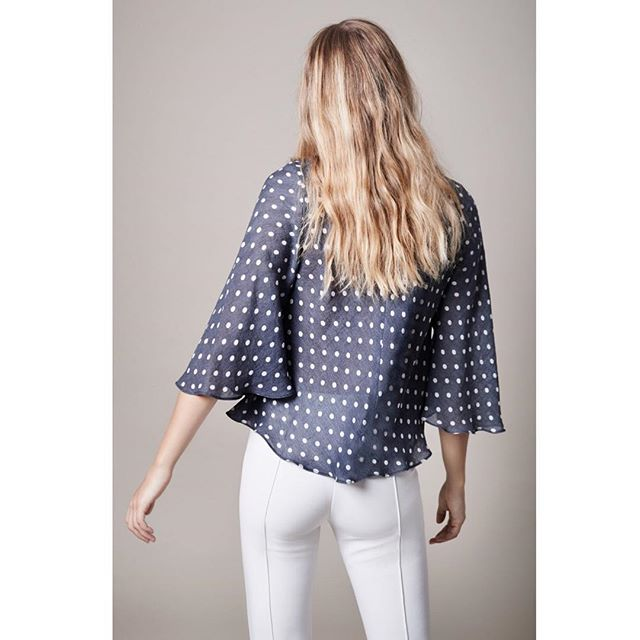 #smythe #cocoandviolet #springfashion #canadianfashion #smythe
