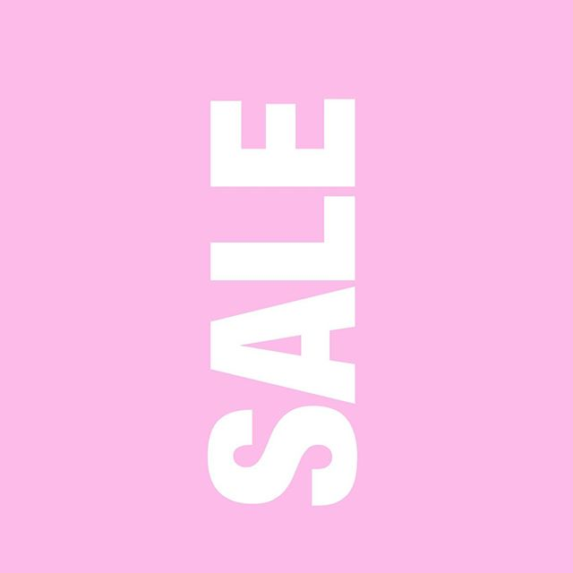 SALE TIME!!! up to 70% OFF!! come shop whole sizes are good 😘