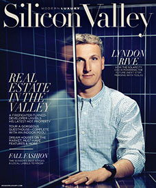 Silicon Valley, September/October 2016