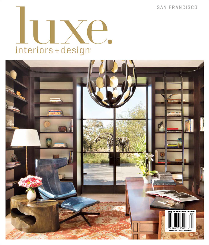 Luxe Magazine, Spring 2016