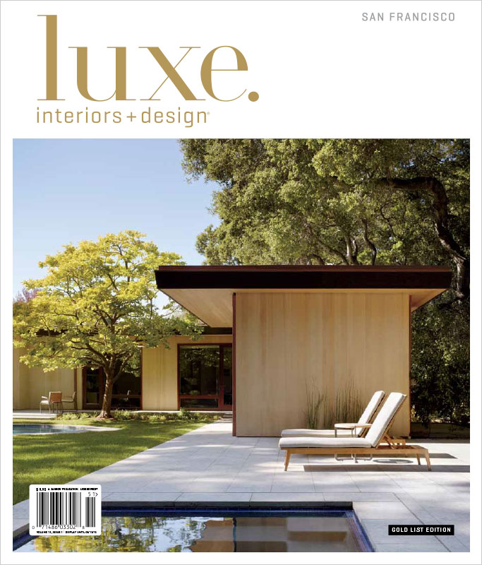 Luxe Spring 2015