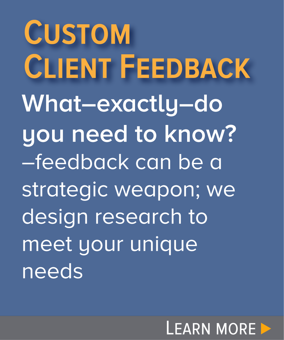 custom-client-feedback-research