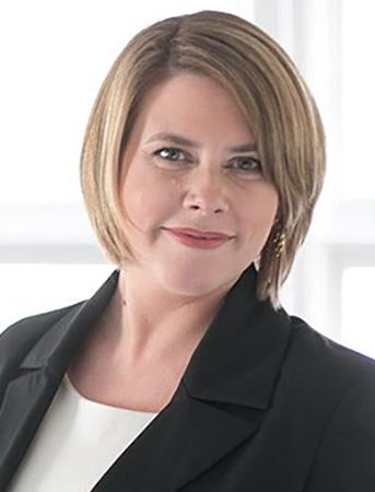 Jennifer Petrone Dezso - BTI Consulting Principal