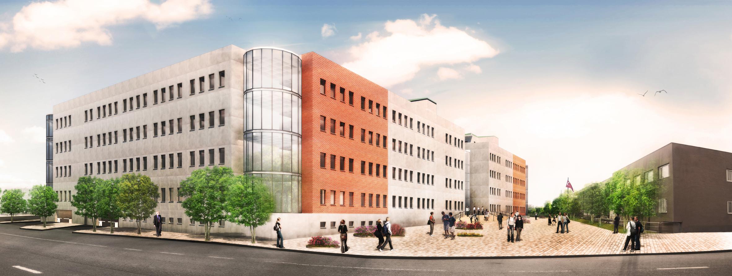 İstanbul Üniversitesi İşletme Fakültesi Uygulama Projeleri
