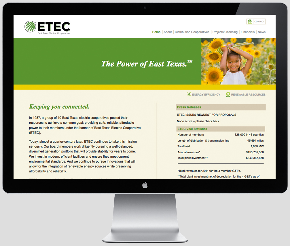 East Texas Electric Cooperative