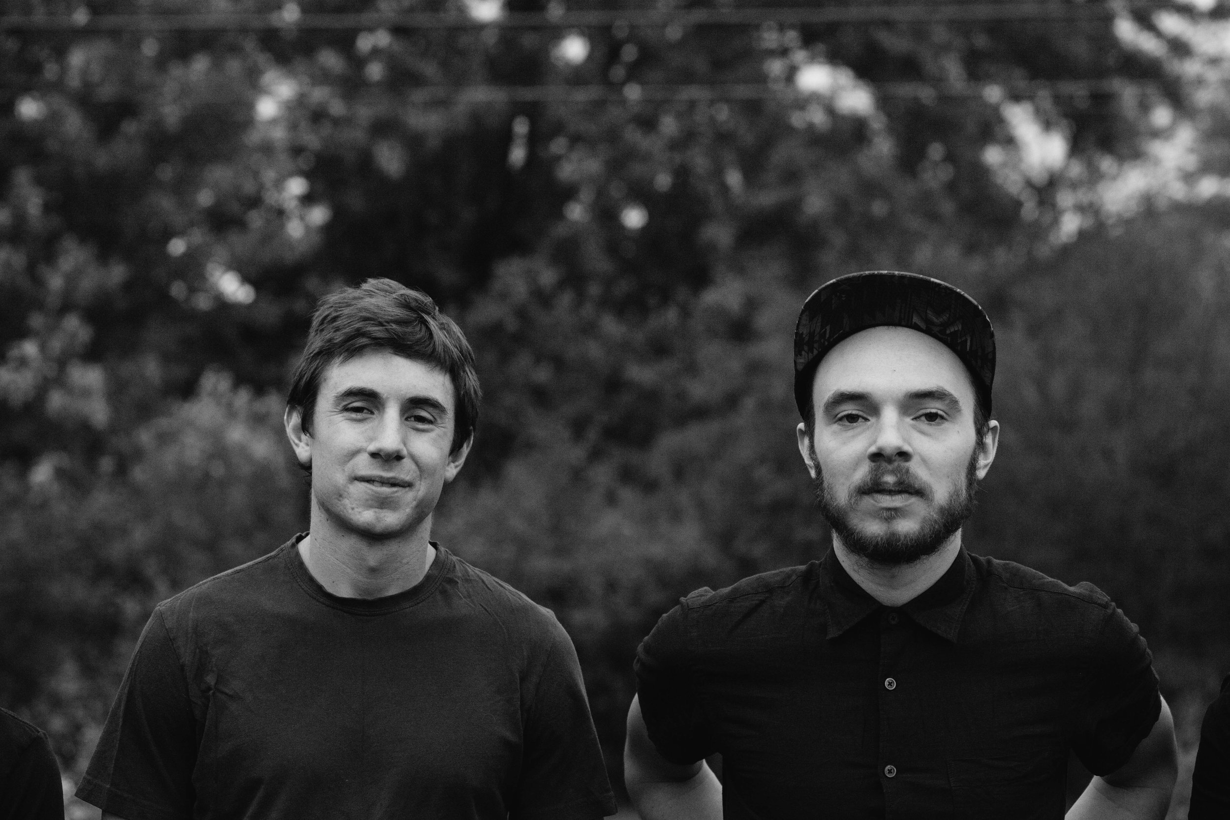 """Frances Luke Accord - """"Frances Luke Accord are some of our very favorite musicians, songwriters, and people. We couldn't recommend their debut LP, FLUKE, highly enough."""" - Darlingside"""