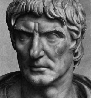 No friend ever served me, and no enemy ever wronged me, whom I have not repaid in full. -Roman Emperor Sulla