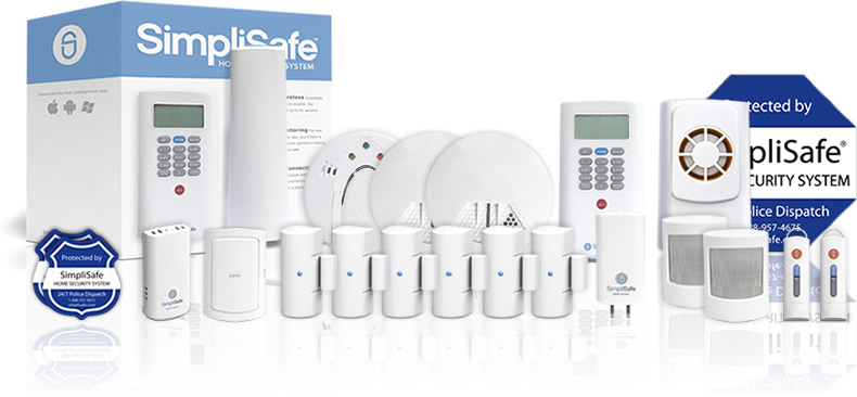 Installation of Wireless Alarm Systems