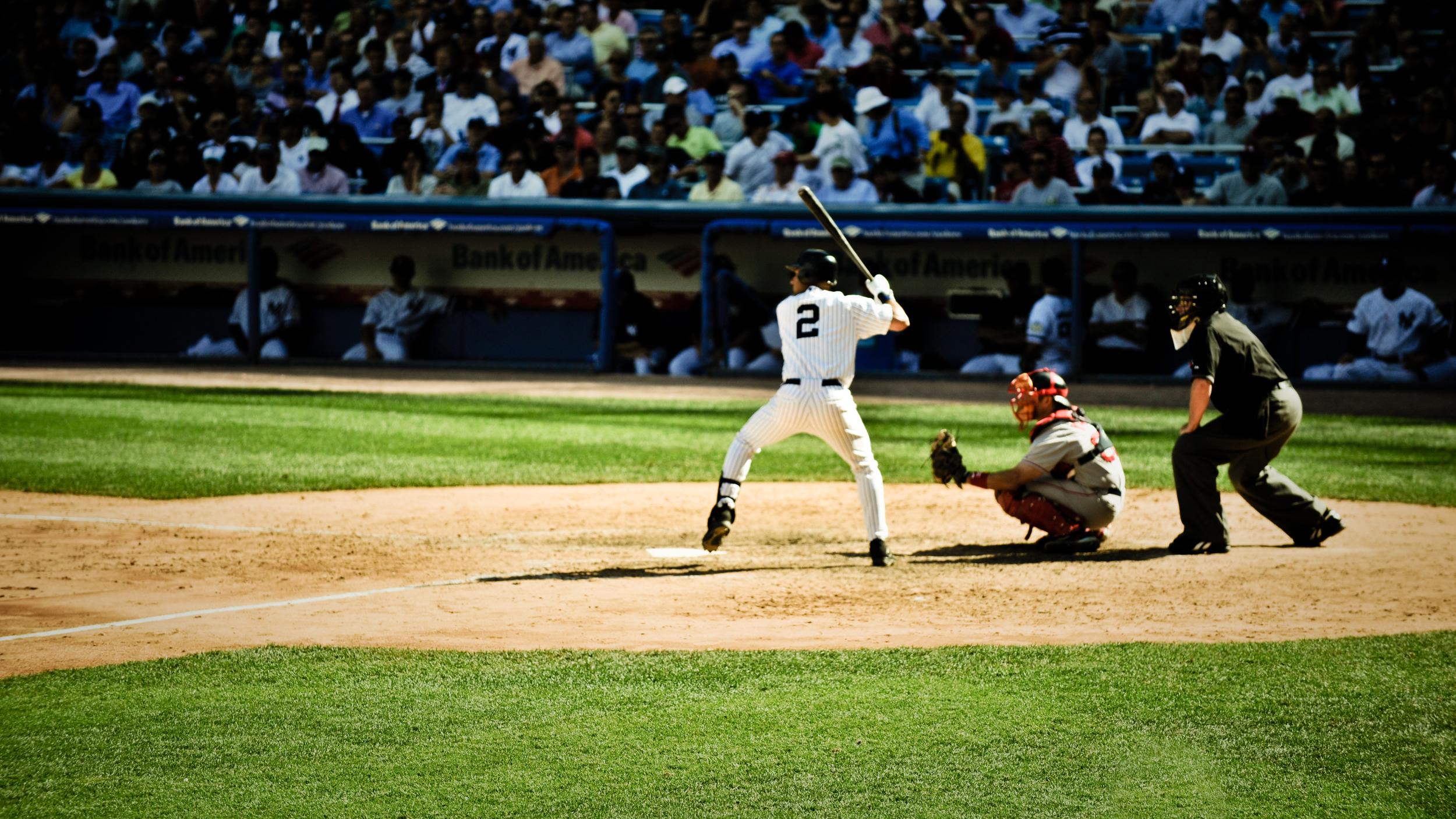 Yankee Stadium IX