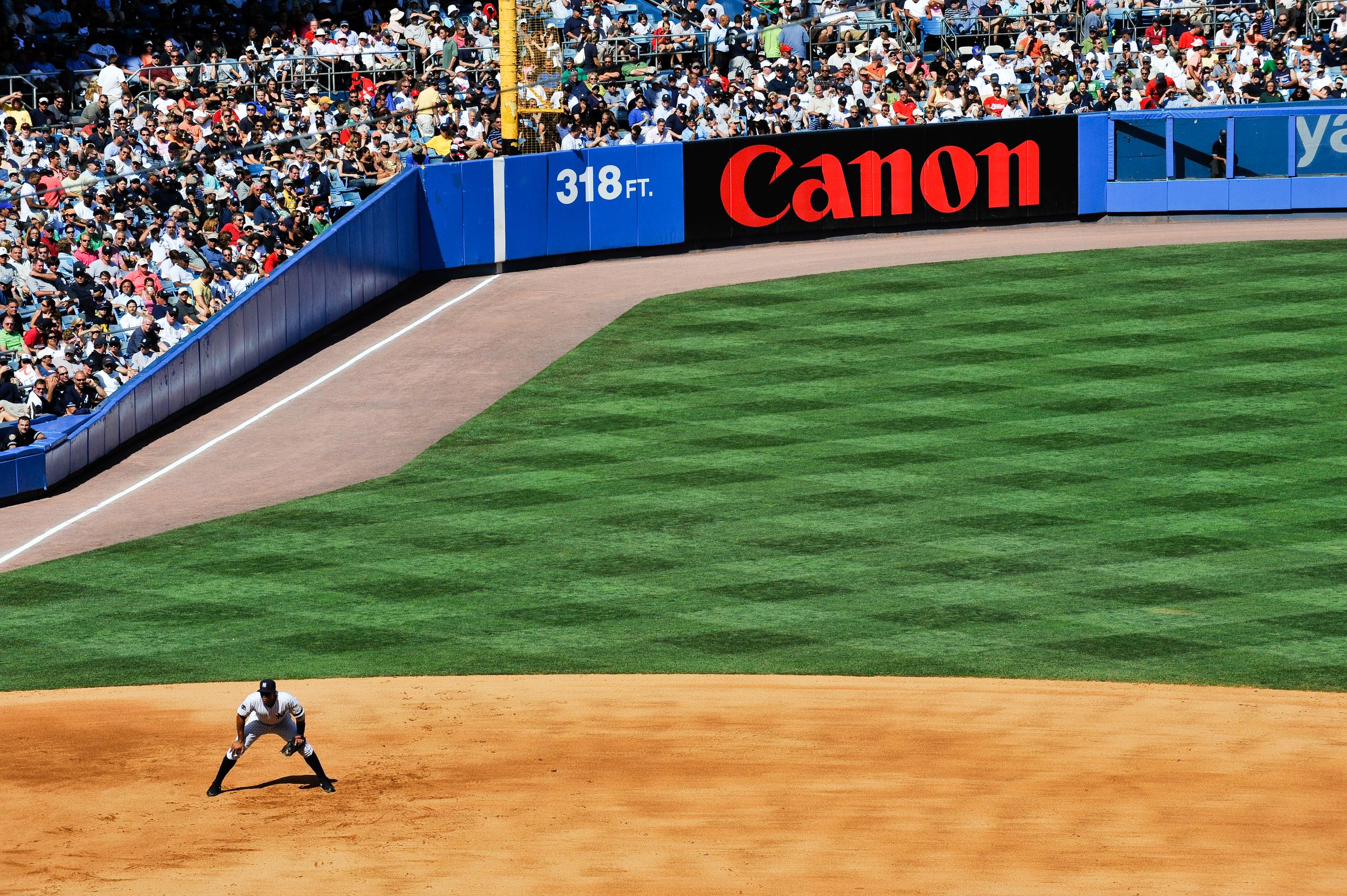 Yankee Stadium VIII