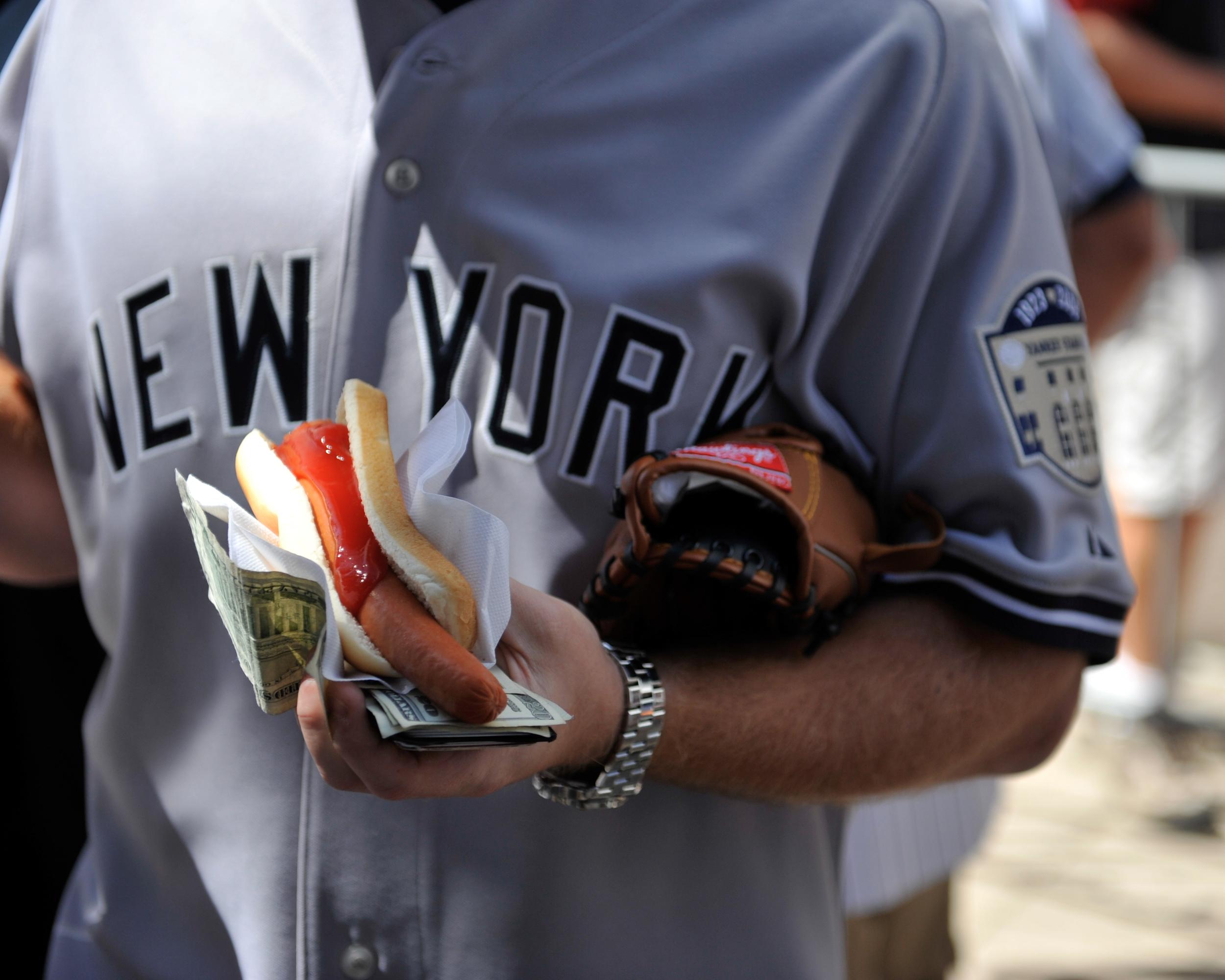 Yankee Stadium I