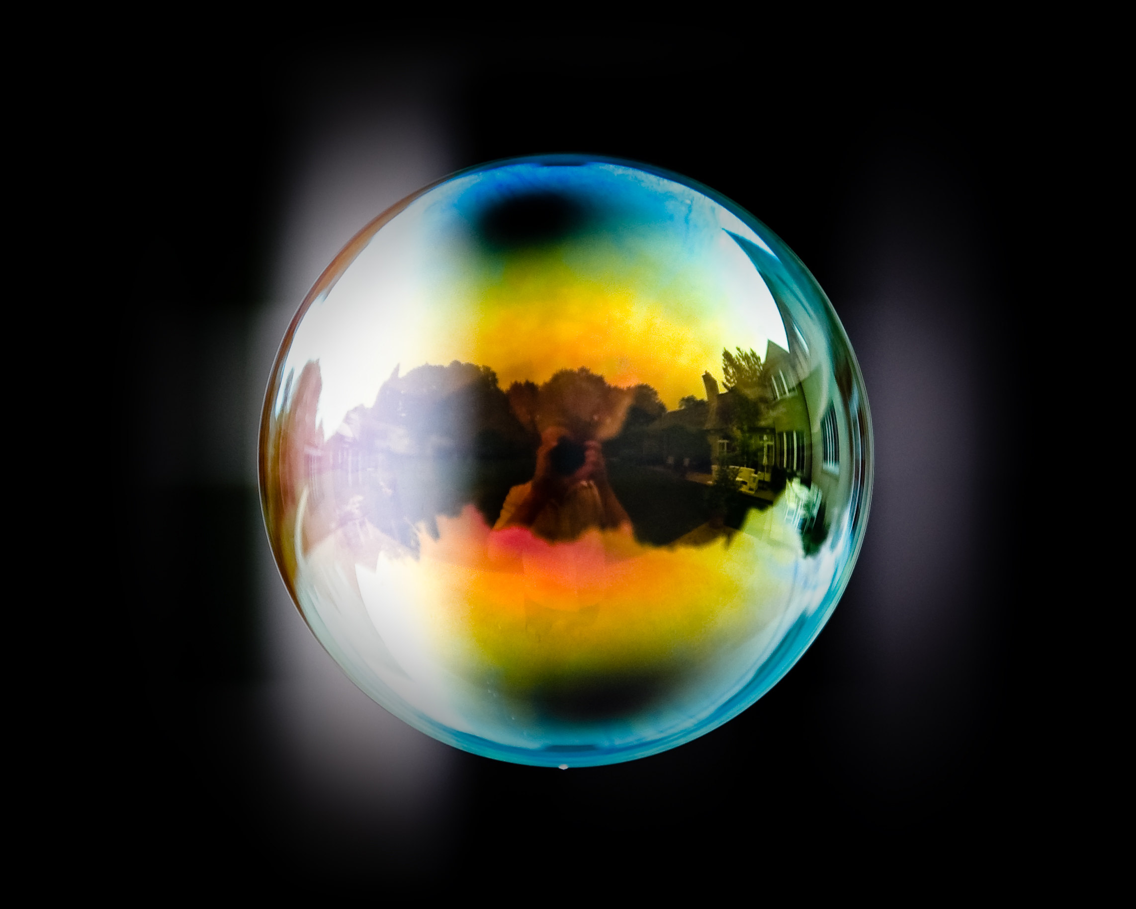 Bubble IV